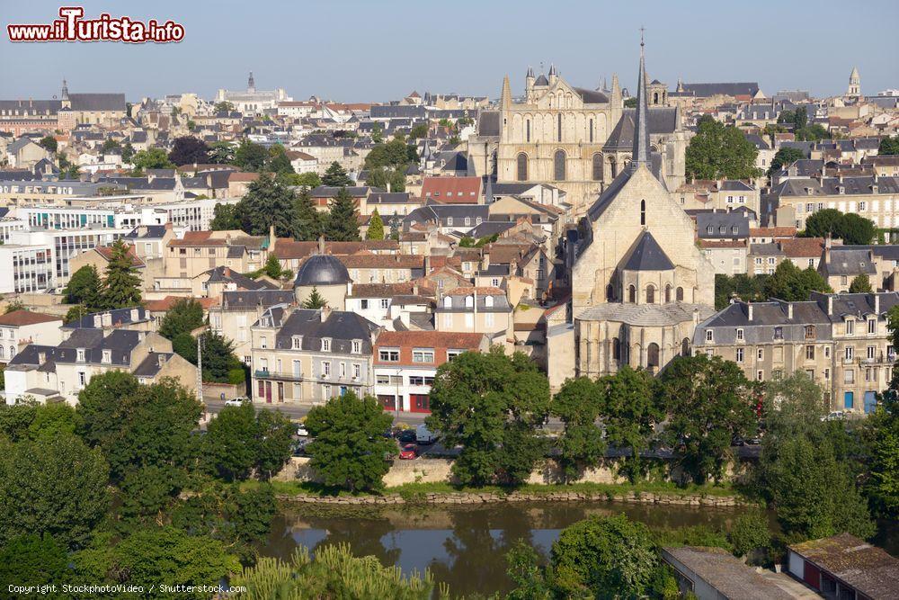 Le foto di cosa vedere e visitare a Poitiers