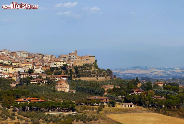 Le foto di cosa vedere e visitare a Chianciano Terme
