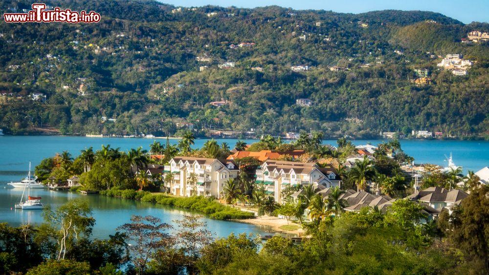 Le foto di cosa vedere e visitare a Montego Bay