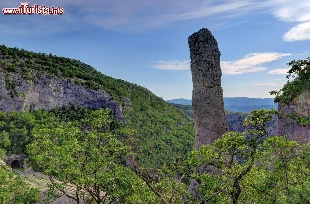 Le foto di cosa vedere e visitare a Istria