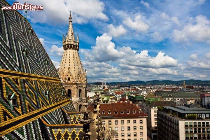 Le foto di cosa vedere e visitare a Vienna