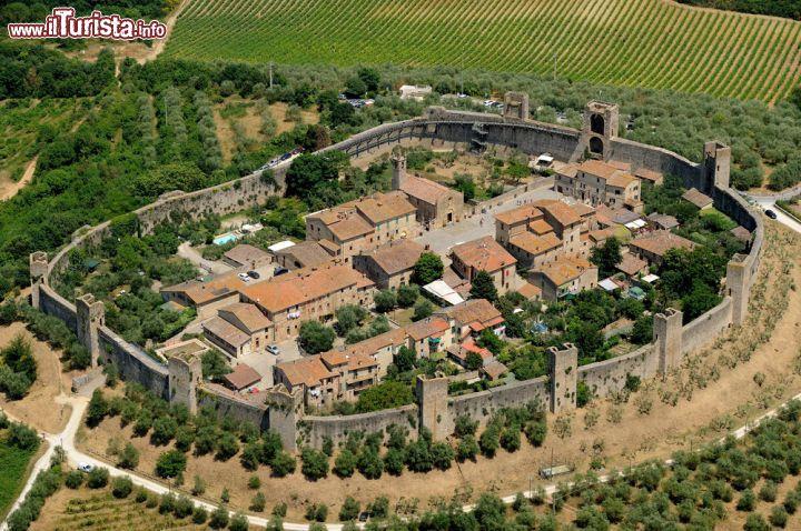 Estensione Villa Castelli