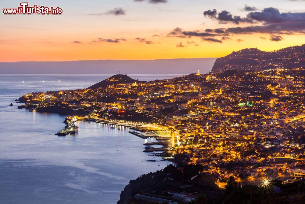 Le foto di cosa vedere e visitare a Funchal