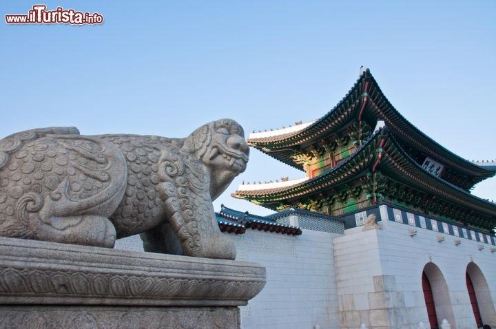 Le foto di cosa vedere e visitare a Seul