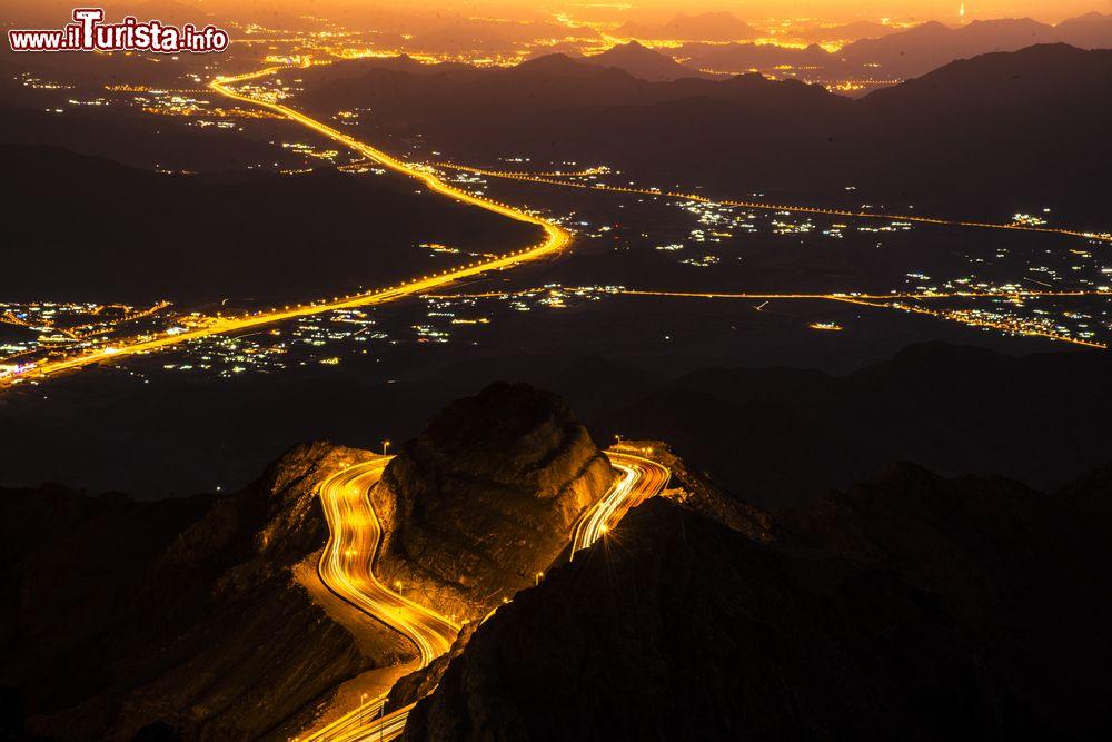 Le foto di cosa vedere e visitare a Taif