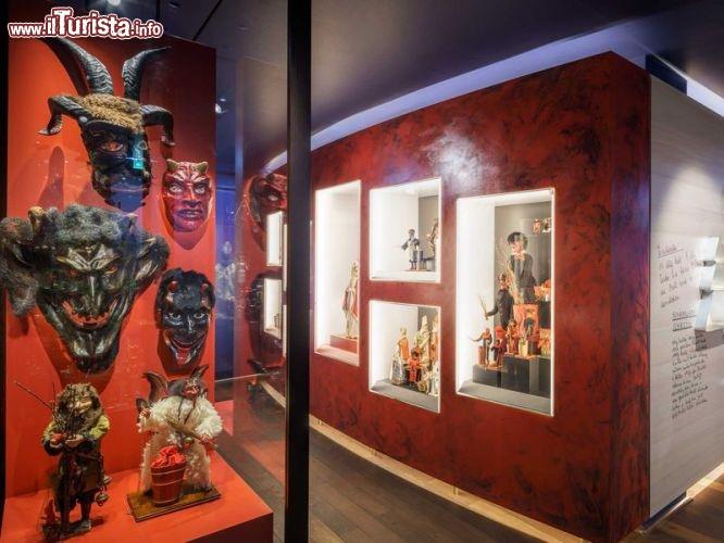 Cosa vedere e cosa visitare Museo del Natale