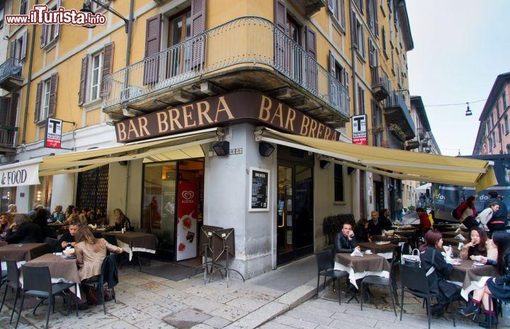 Best Restaurants In Brera Milan
