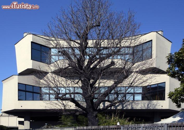 L 39 edificio che ospita la galleria d 39 arte foto torino for Torino contemporanea