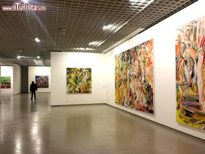 Cosa vedere e cosa visitare GAM - Galleria Arte Moderna