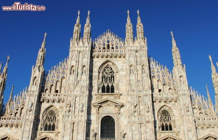 Duomo Milano Cosa Vedere Guida Alla Visita