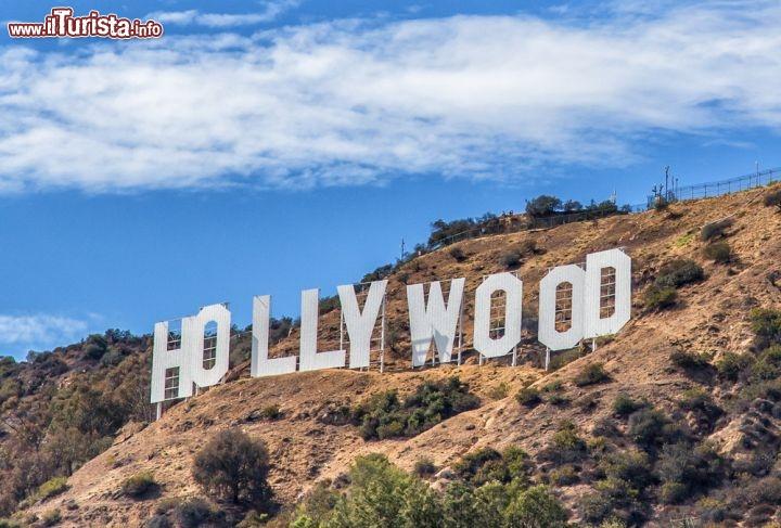 Cosa vedere e cosa visitare Hollywood