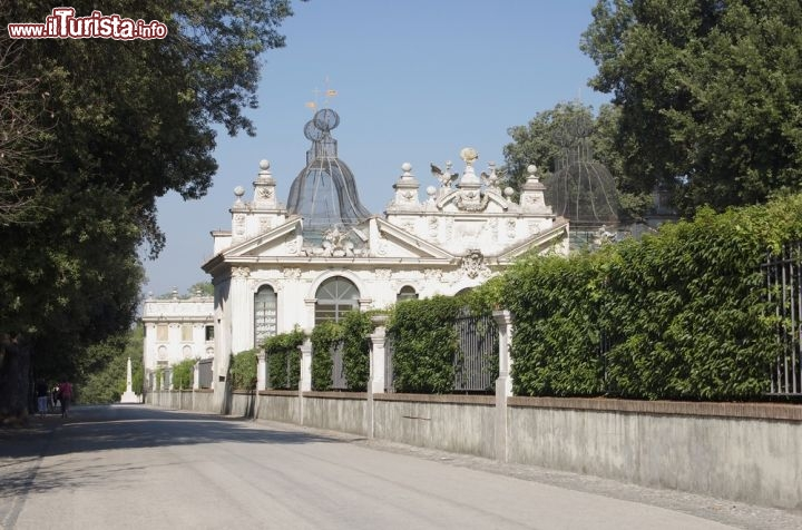 Hotel Villa Borghese Roma Booking