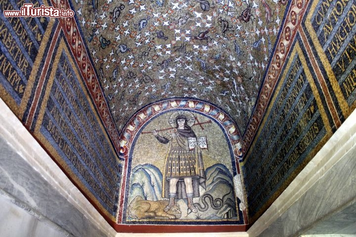 Cosa vedere e cosa visitare Cappella Arcivescovile