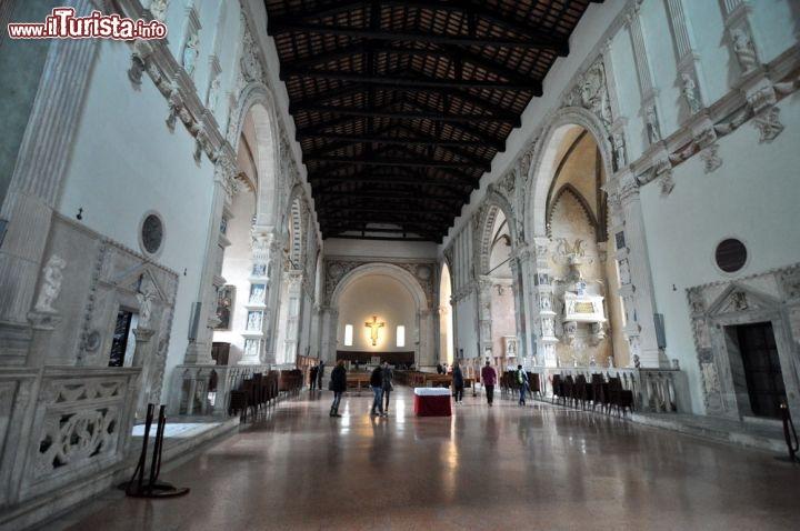 Cosa vedere e cosa visitare Tempio Malatestiano