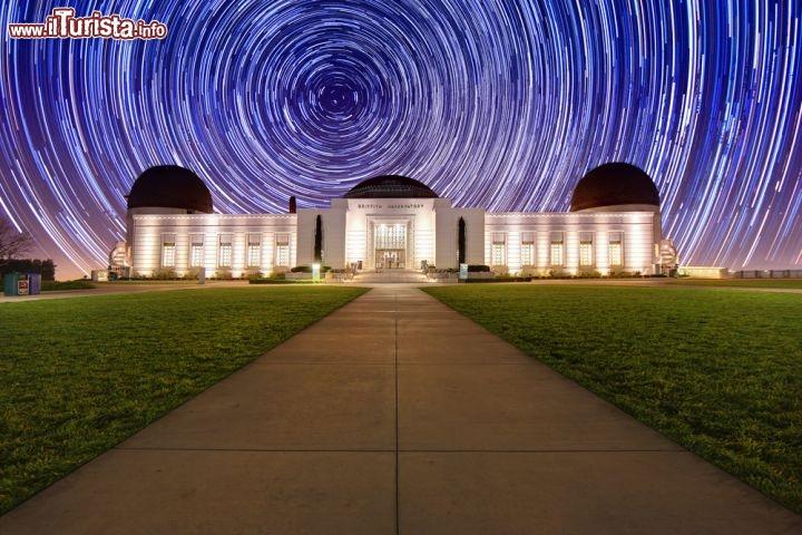 Cosa vedere e cosa visitare Griffith Observatory