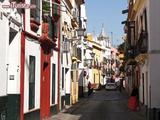 Cosa vedere e cosa visitare Barrio de Triana