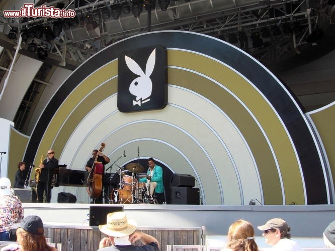 Immagine Playboy Jazz Festival, uno dei tanti appuntamenti all'Hollywood Bowl di Los Angeles  - © s_bukley / Shutterstock.com