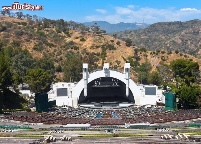 Cosa vedere e cosa visitare Hollywood Bowl