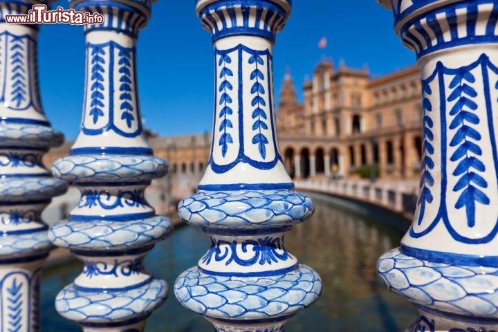 Cosa vedere e cosa visitare Plaza de España