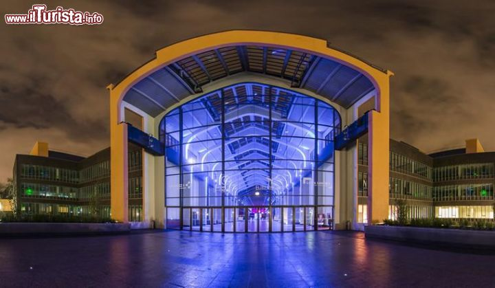 Cosa vedere e cosa visitare Cité du Cinéma