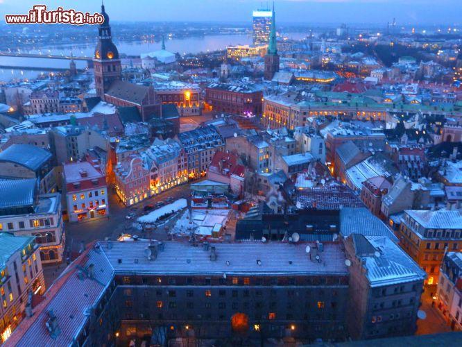 Cosa vedere e cosa visitare Quartiere Russo