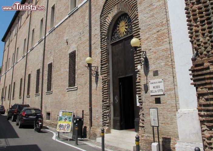 Cosa vedere e cosa visitare Museo della Città