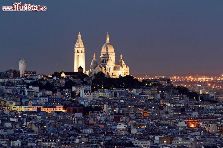 Cosa vedere e cosa visitare Sacre-Coeur