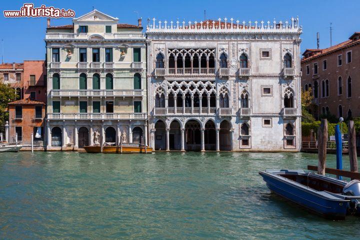 Cà d\'Oro - Galleria Franchetti, Venezia | Cosa vedere: guida alla visita