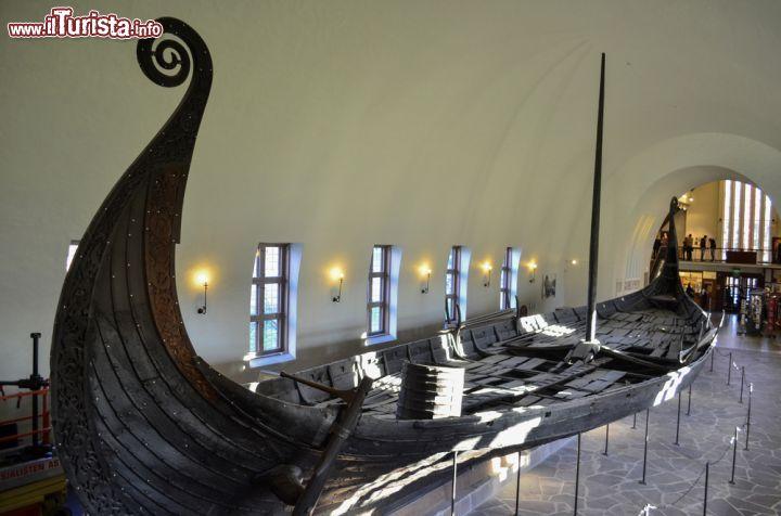 Cosa vedere e cosa visitare Museo delle navi vichinghe