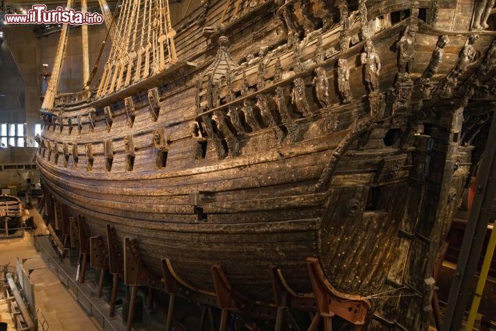 Cosa vedere e cosa visitare Museo Vasa
