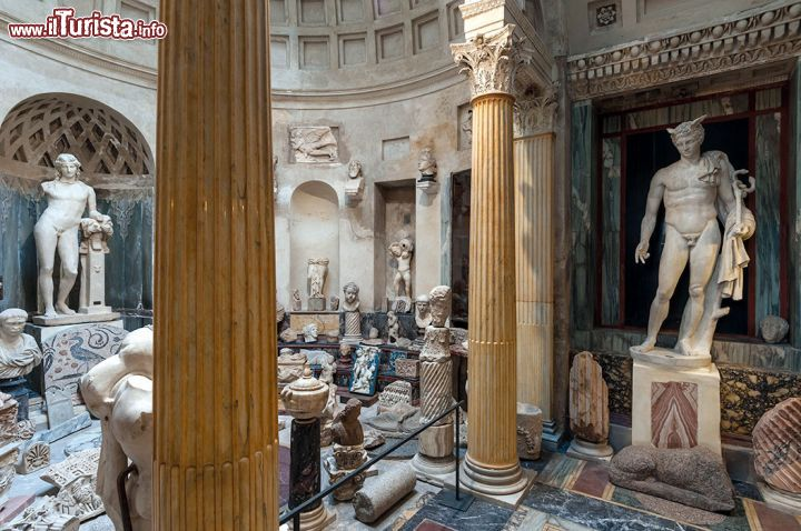 Cosa vedere e cosa visitare Casa Museo Lodovico Pogliaghi