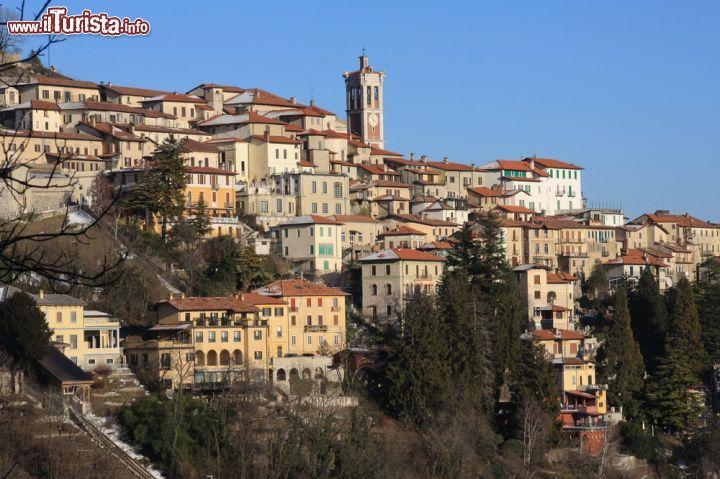 Cosa vedere e cosa visitare Sacro Monte