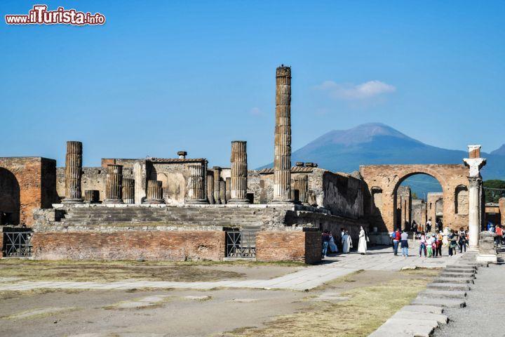 Cosa vedere e cosa visitare Scavi archeologici