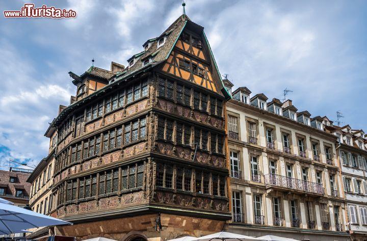 Cosa vedere e cosa visitare Maison Kammerzell