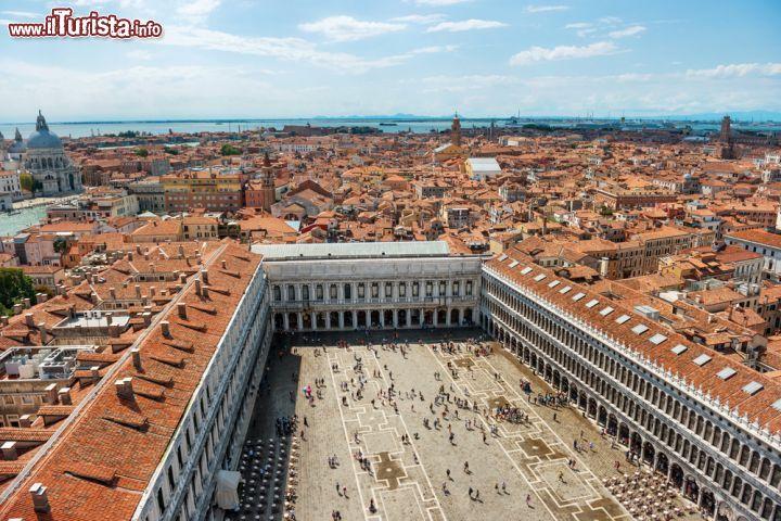 Cosa vedere e cosa visitare Piazza San Marco