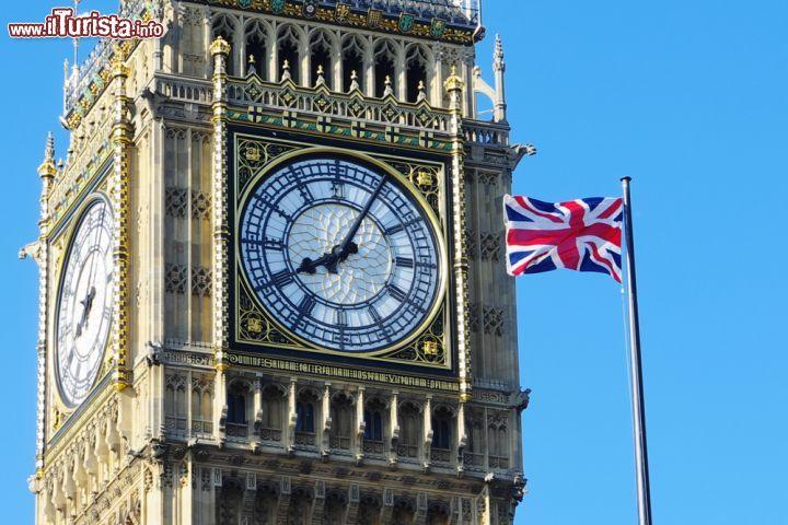Cosa vedere e cosa visitare Big Ben