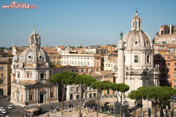 Beautiful Terrazze Panoramiche Roma Photos - Idee Arredamento Casa ...