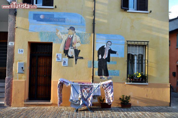 Cosa vedere e cosa visitare Borgo San Giuliano