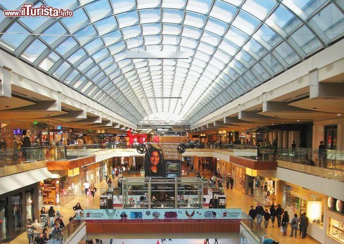 Cosa vedere e cosa visitare The Galleria Mall