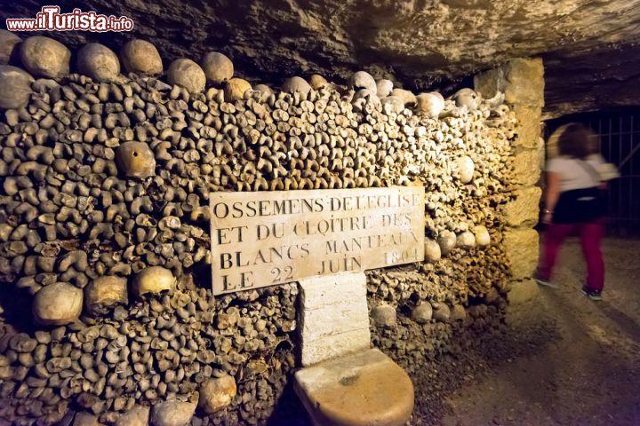 Cosa vedere e cosa visitare Catacombe