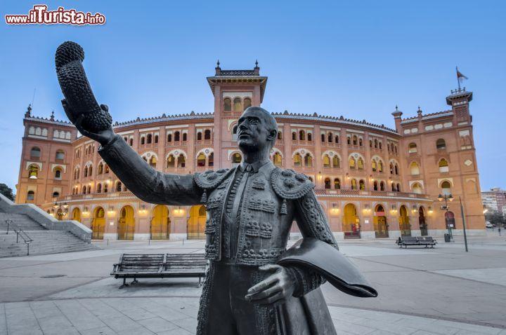 Cosa vedere e cosa visitare Barrio de Salamanca