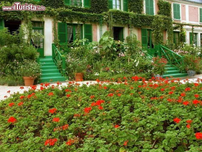 Le foto di cosa vedere e visitare a Giverny