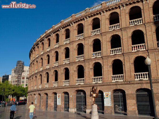 Cosa vedere e cosa visitare Plaza de Toros