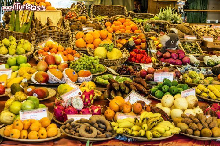 Cosa vedere e cosa visitare Viktualienmarkt