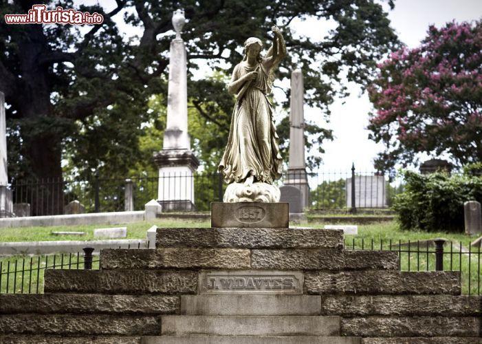 Cosa vedere e cosa visitare Hollywood Forever Cemetery