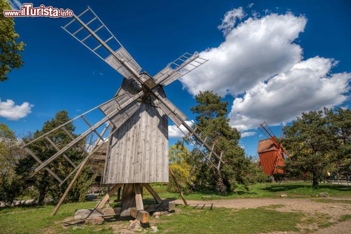 Cosa vedere e cosa visitare Skansen