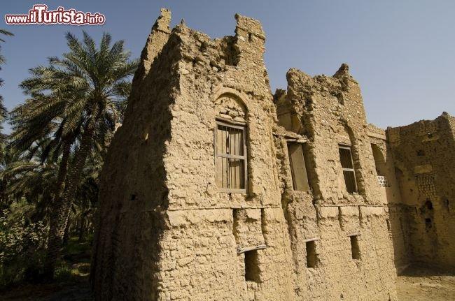 Le foto di cosa vedere e visitare a Muscat