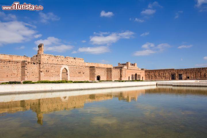 Cosa vedere e cosa visitare Palazzo El-Badi