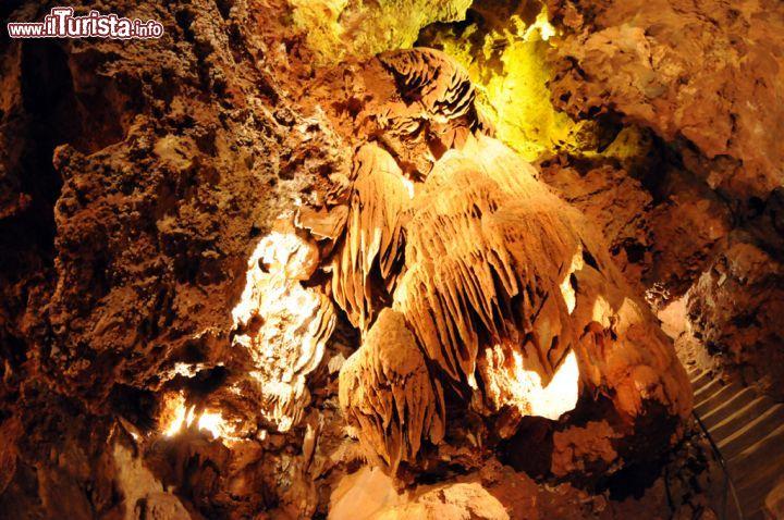 Cosa vedere e cosa visitare Le Grotte