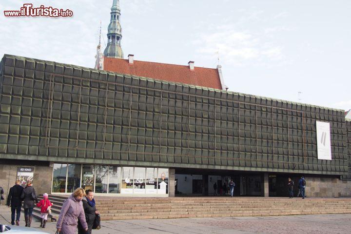 Cosa vedere e cosa visitare Museo dell\'Occupazione